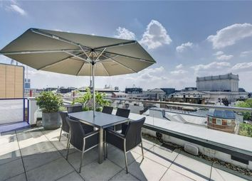 Thumbnail 3 bed flat for sale in Drury Lane, Covent Garden
