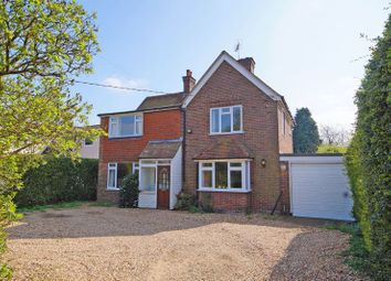 Thumbnail 4 bed detached house for sale in High Street, Prestwood, Great Missenden