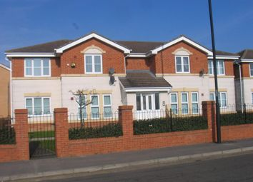 Thumbnail 2 bed flat to rent in 17 St Marks Court, Westerhope, Newcastle Upon Tyne