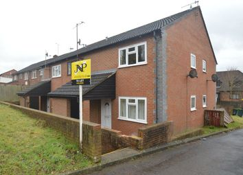 Thumbnail 1 bed terraced house to rent in Spindle Court, High Wycombe