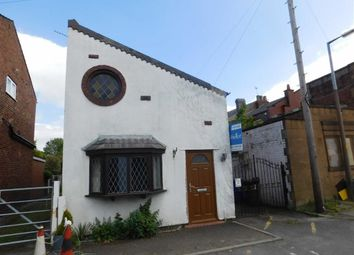 Thumbnail 2 bed cottage for sale in Church Street, Bredbury, Stockport