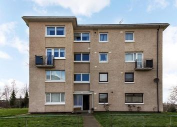 Thumbnail 2 bed flat for sale in Kirkriggs Avenue, Rutherglen, Glasgow