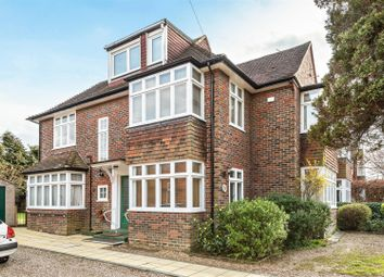 Thumbnail 5 bedroom detached house for sale in York Road, Woking
