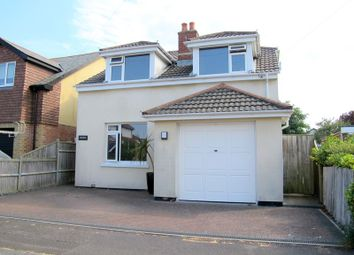 Thumbnail 4 bed property for sale in Clifton Road, Lee-On-The-Solent
