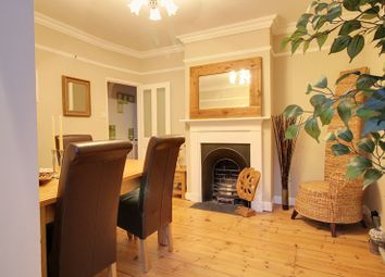 Thumbnail 3 bed terraced house for sale in Woburn Street, Norwich