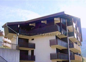 Thumbnail 3 bed apartment for sale in Vonnes, Châtel, Abondance, Thonon-Les-Bains, Haute-Savoie, Rhône-Alpes, France