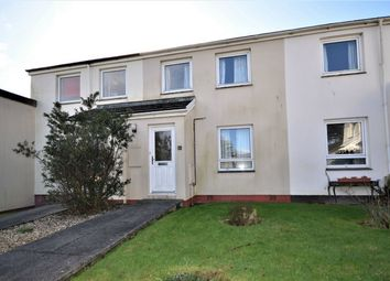 Thumbnail 3 bed terraced house for sale in Park View, Truro, Cornwall