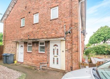 Thumbnail 3 bed maisonette for sale in Hawkhurst Road, Kings Heath, Birmingham