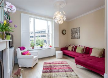 Thumbnail 3 bed maisonette for sale in Queens Crescent, Kentish Town, London