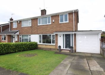 3 bed semi-detached house for sale in Kensington Drive, Bury BL8