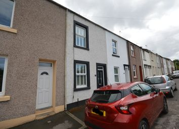 Thumbnail 2 bedroom terraced house for sale in Birks Road, Cleator Moor, Cumbria