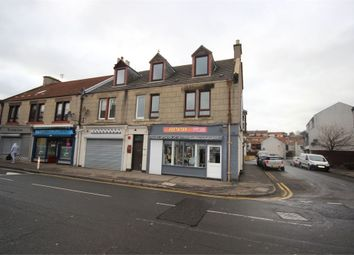 Thumbnail 2 bed flat for sale in High Street, Methil, Fife