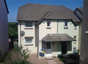 Thumbnail 2 bed property to rent in The Greenwoods, Hartland, Bideford