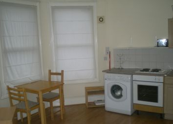 Thumbnail Studio to rent in Dongola Road, London