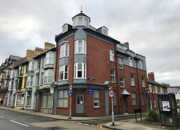 Thumbnail Room to rent in Studio 9, 9 Northgate Street, Aberystwyth
