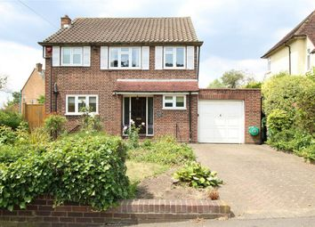 Thumbnail 3 bed detached house for sale in Uplands Park Road, Enfield, Middlesex