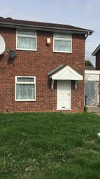 Thumbnail 3 bed semi-detached house to rent in Siskin Drive, Balsall Heath