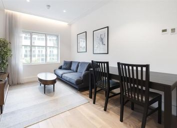 Thumbnail 1 bed flat for sale in Kingsway, Holborn