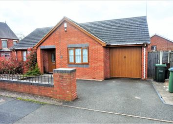 Thumbnail 2 bed detached bungalow for sale in Wrights Lane, Cradley Heath