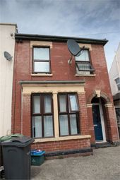 Thumbnail 3 bed end terrace house for sale in Regent Street, Tredworth, Gloucester