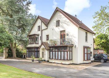 The Grange, 259 Hillbury Road, Warlingham, Surrey CR6. 1 bed flat