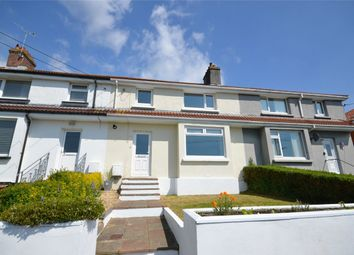 Thumbnail 3 bed terraced house for sale in Trelawney Road, Truro, Cornwall
