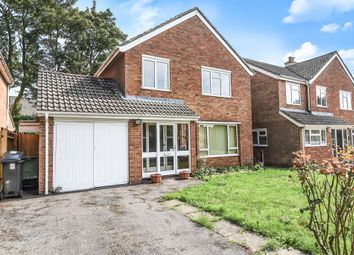 Thumbnail 3 bed detached house for sale in Cumnor, Oxford