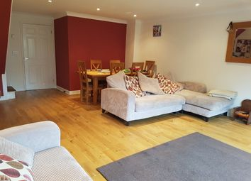 Thumbnail 3 bed terraced house to rent in Lockyer Mews, Enfield