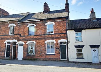 Thumbnail 2 bedroom terraced house for sale in Market Place, South Cave, East Yorkshire