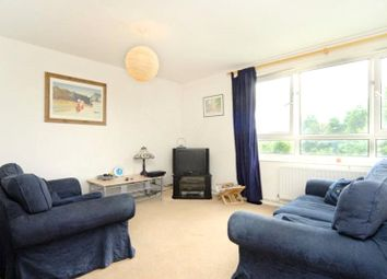 Thumbnail 4 bed flat to rent in Hyperion House, Brixton, London