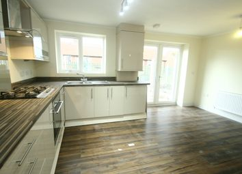 Thumbnail 2 bed terraced house to rent in Willington Mews, Engine Inn Road, Wallsend