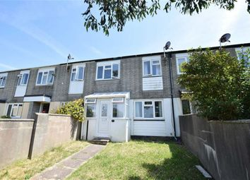 Thumbnail 3 bed terraced house for sale in Berries Avenue, Bude