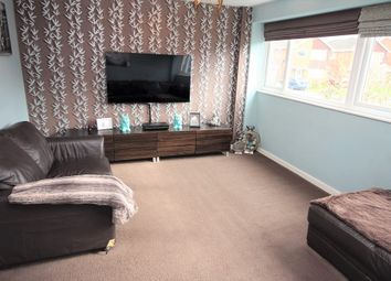 Thumbnail 4 bed town house for sale in Shefford Crescent, Wokingham