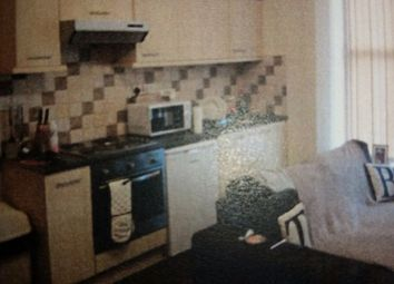 Thumbnail 1 bedroom flat to rent in Hartington Road, Bolton