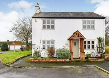 3 bed detached house for sale in Fenny Lane, Shearsby, Lutterworth, Leicestershire LE17