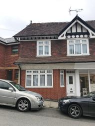 Thumbnail 2 bed terraced house for sale in 23 Clarendon Road, Shanklin, Isle Of Wight