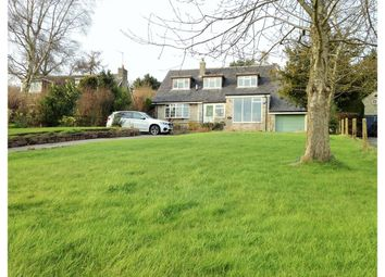 Thumbnail 5 bed detached house for sale in Piccadilly Lane, Ashbourne