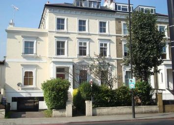 Thumbnail 3 bed flat for sale in Camden Road, London