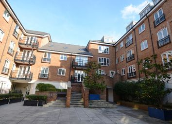 Thumbnail 2 bedroom flat to rent in Tanyard House, Brentford Lock
