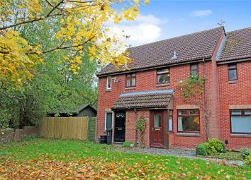 Thumbnail 2 bed terraced house for sale in Majestic Close, Middleleaze, Swindon