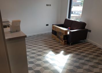 Thumbnail 1 bed flat to rent in Russell Street, Sheffield
