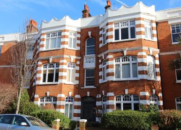 Thumbnail 2 bed flat for sale in Arundel Terrace, Barnes, Surrey