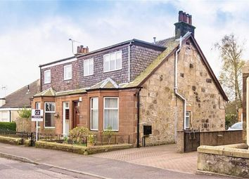 Thumbnail 3 bed semi-detached house for sale in Anderson Drive, Denny, Stirlingshire