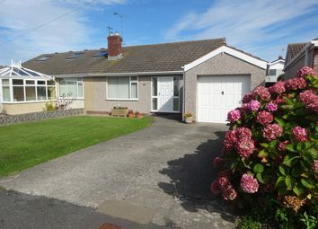 2 bed semi-detached bungalow for sale in Mor Awel, Abergele LL22