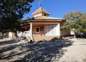 Thumbnail 3 bed town house for sale in Albatera, Alicante, Spain