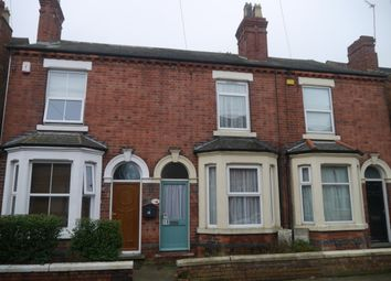 Thumbnail 2 bed terraced house to rent in Lawson Avenue, Long Eaton
