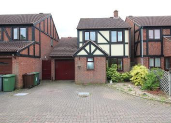 Thumbnail 3 bed detached house to rent in Frankholmes Drive, Monkspath, Solihull