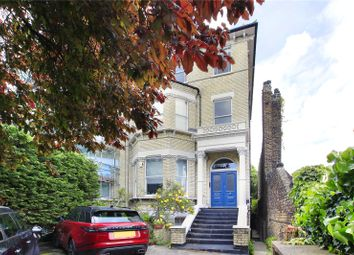 Thumbnail 1 bed flat for sale in Nightingale Lane, Battersea, London