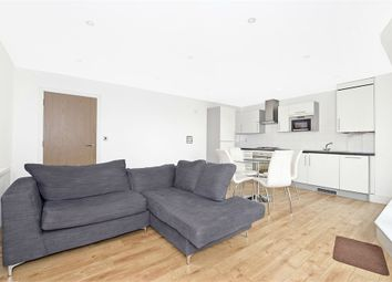 Thumbnail 2 bed flat for sale in Gloucester Court, Rowcross Street, London