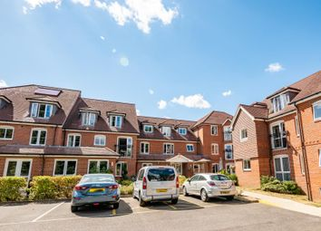 Thumbnail 1 bed property to rent in Barnes Wallis Court, Byfleet